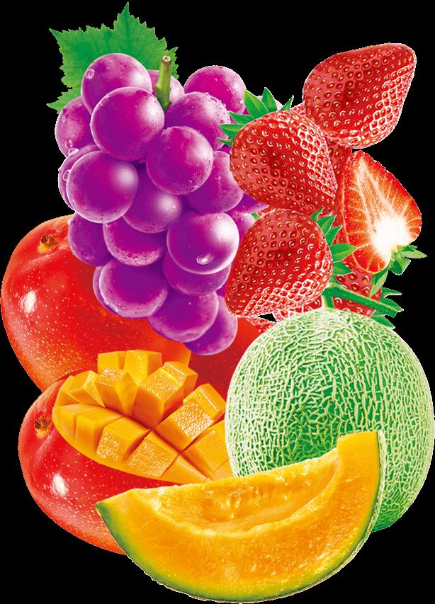 Fruit 4 Flavors